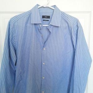 Hugo Boss Button Up Dress Shirt